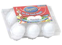 Beacon Hen Eggs 24x6's