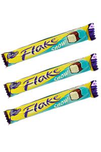 Cadbury Snow Flake